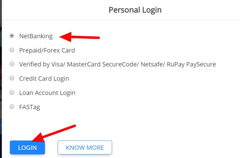 HDFC Bank Net Banking Online – How To Register & Activate Account? 3