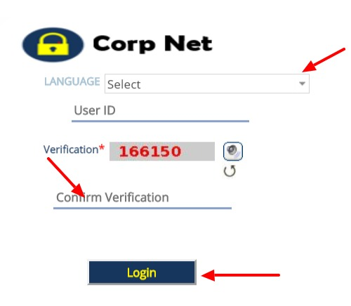 Corporation Bank Net Banking Online – How To Register & Activate Account? – Corporation Bank 3