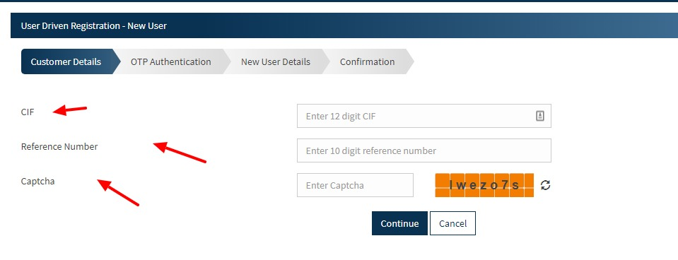 How To Register for Bandhan Bank Net Banking - With Reference Number