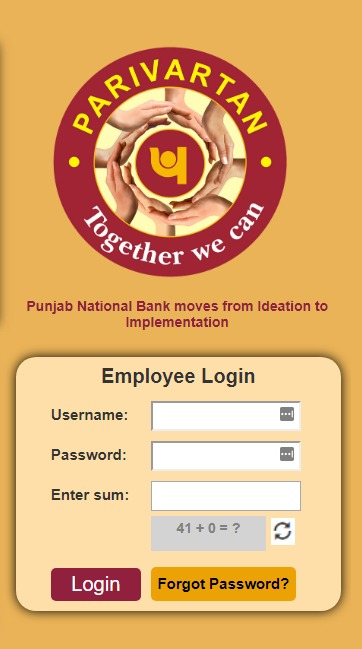 PNB Knowledge Centre Login Process & Full Guide 4
