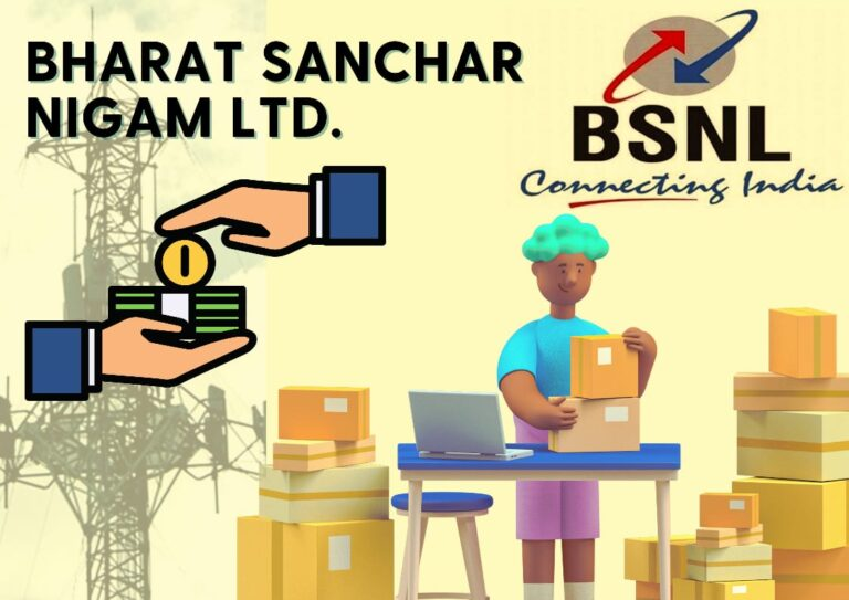 BSNL Salary Basic Pay Scale for Employee | Full Guide 2